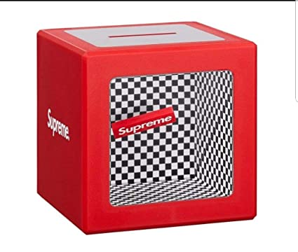 Image Unavailable Not Available For Color Supreme Illusion Coin Bank