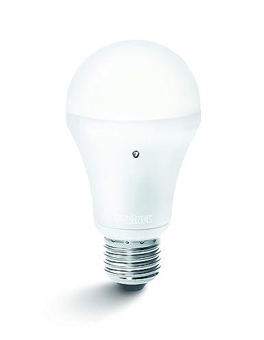 Außen W Steinel LED mit Lampe SensorLight Schalter710 Innen DämmerungsautomatikE27Dämmerungs lmfür und 8 5 UVLqzpGMS
