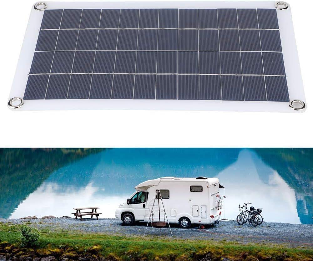 Cargador de panel solar plegable de 15W y 5V, Kit de energía ...