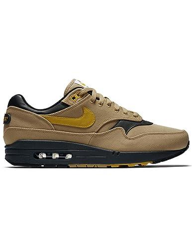 60eb64ccca Nike Men's Air Max 1 Premium Running Shoe: Amazon.co.uk: Shoes & Bags