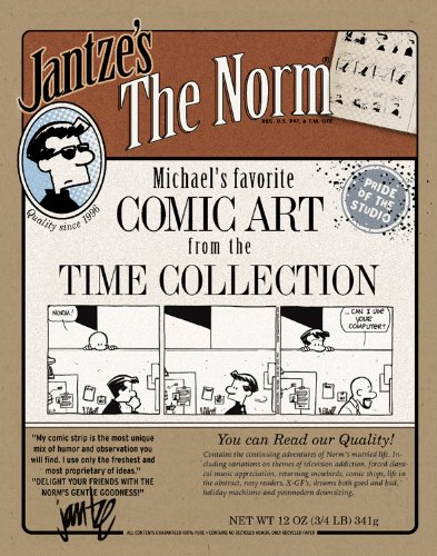 The Norm: Time Collection (The Norm Boxed Set Book 7)