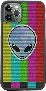 غطاء حماية واقٍ لموبايل أبل آيفون  11 برو  متعدد الألوان