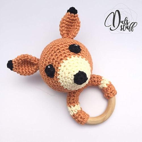 Amigurumi Pattern Premium: Fox Milo | Crochet amigurumi, Amigurumi ... | 500x500