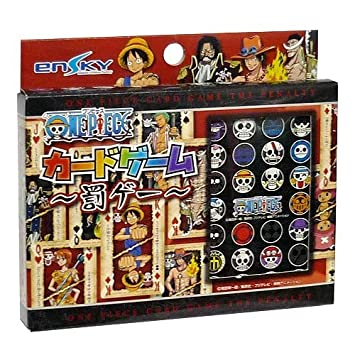 one piece kartenspiel