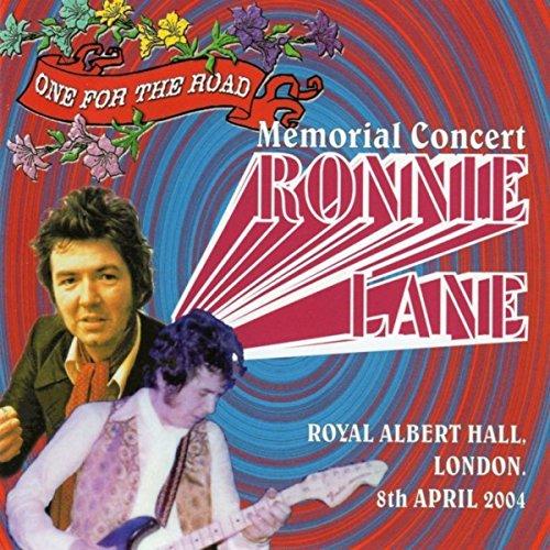Ronnie Lane Memorial Concert (Royal Albert Hall, London 8th April (Albert Memorial)