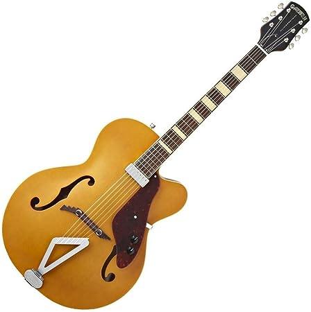 GRETSCH g100ce synchromatic Archtop guitarra acústica con cutaway ...
