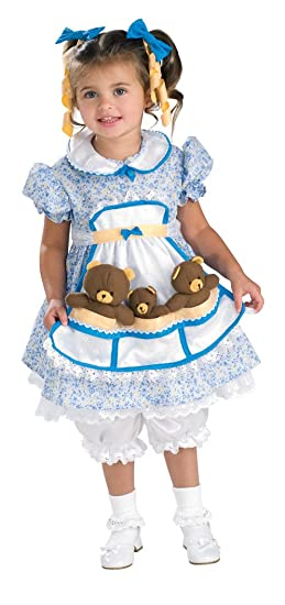 5f2a83360 Amazon.com  Cute as Can Be Toddler Costume