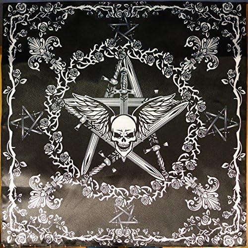 Grupo de la estrella de brujas de Wicca - estrella godo de Wicca ES: Amazon.es: Hogar