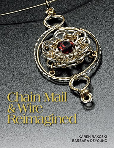 (Chain Mail & Wire Reimagined)