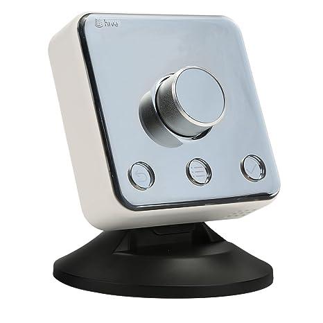 Soporte para termostato de HOLACA, para termostato de calefacción activo, compatible con la marca