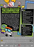 Dexter's Laboratory: Season 1 (Cartoon Network Hall of Fame)