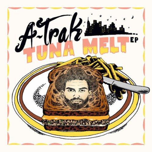 Tuna Melt