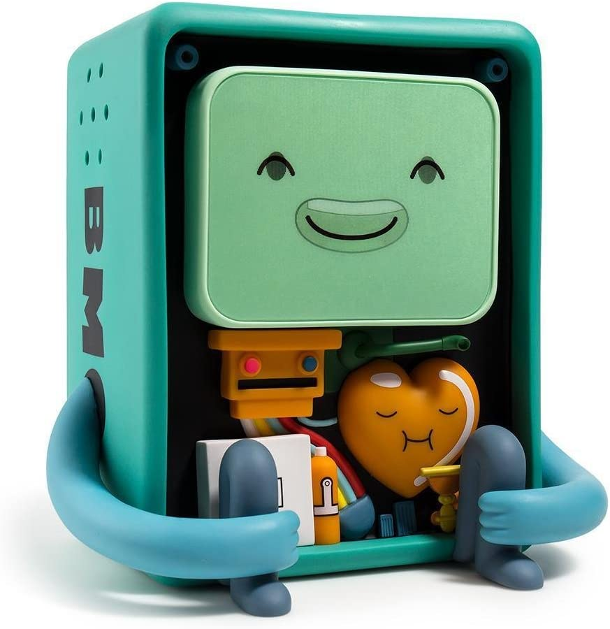 kidrobot x Adventure Time BMO Beemo - 8 Inches