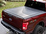 Gator Recoil Retractable Tonneau Cover Dodge Ram 5.7 Bed No RamBox (09-17)