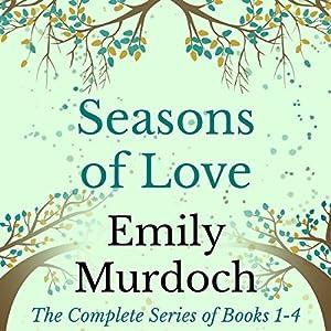 Seasons of Love Audiobook