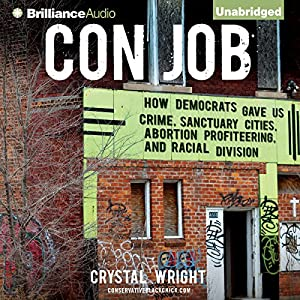 Con Job Audiobook