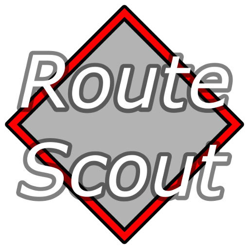 (Route Scout - GPS Topo Mapper & Recorder)