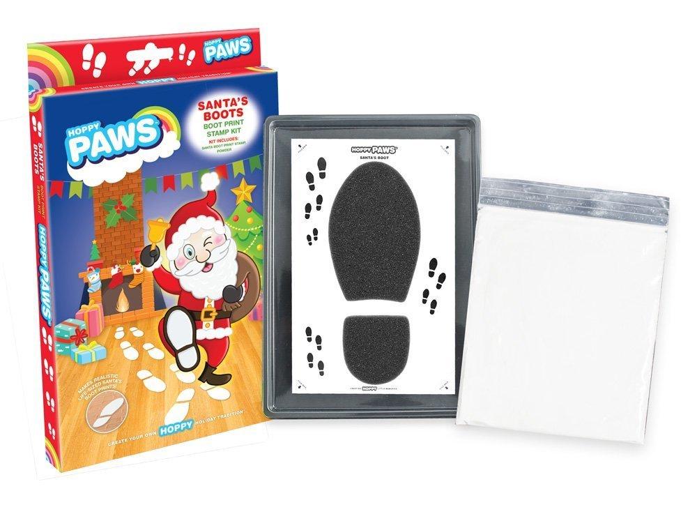 Hoppy Paws ''Santa's Boot Stamp Kit''