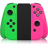 STOGA Wireless Controller for Nintendo Switch/Switch Lite, Joy-Con Controller Replacement for Switch Joypad Console with…