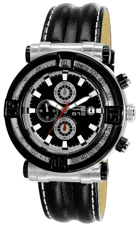 RG512 Herren-Armbanduhr G83011-903