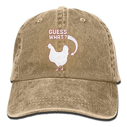 chicken bucket hat - 8