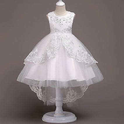 Vestido De Noche De Las Muchachas Vestidos De Fiesta De Boda Princesa Vestido De Novia Vestido