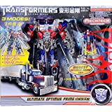 Transformers DOTM Ultimate Optimus Prime Biggest Toys KO Version