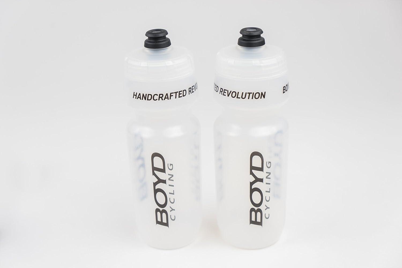 Boyd Cycling Water Bottle