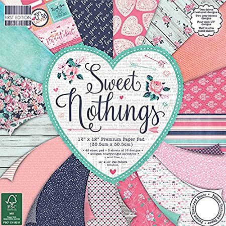 Afbeeldingsresultaat voor first edition sweet nothings