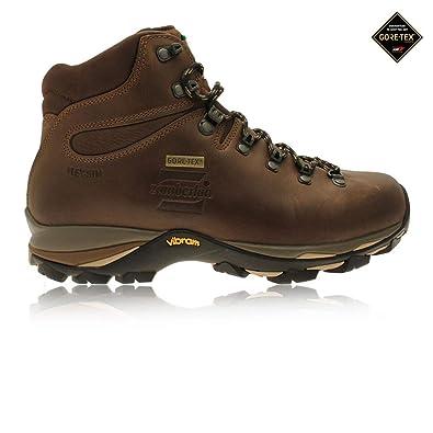 6de5b3efec9 Zamberlan Men's 313 Vioz Lite Gt Waxed Chestnut Walking Boot 313 Mns