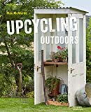 Discover your inner genius and learn how to transform unwanted junk into unique and creative garden designs with designer, upcycler and entrepreneur Max McMurdo. Following the success of his first book Upcycling, Max has turned his thoughts t...