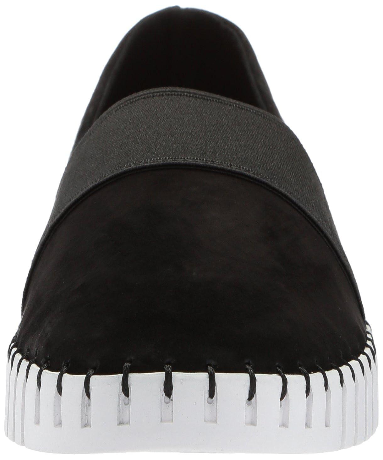 a99b5fd3361 STEVEN by Steve Madden Women's Nc-Sugar Sneaker
