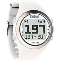 Bushnell Neo XS Montre GPS de Golf - 368551 Anthracite