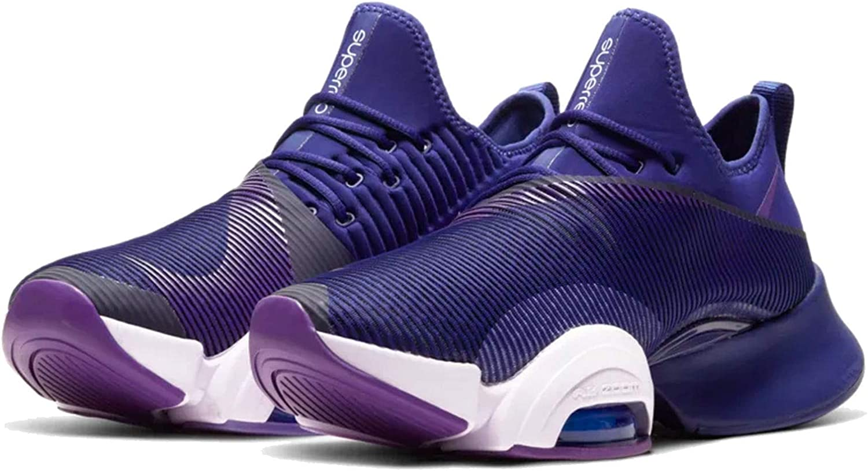 Amazon.com | Nike Womens Air Zoom Superrep HIIT Class Shoe ...