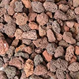 Stanbroil Lava Rock Granules for Gas Log Sets and