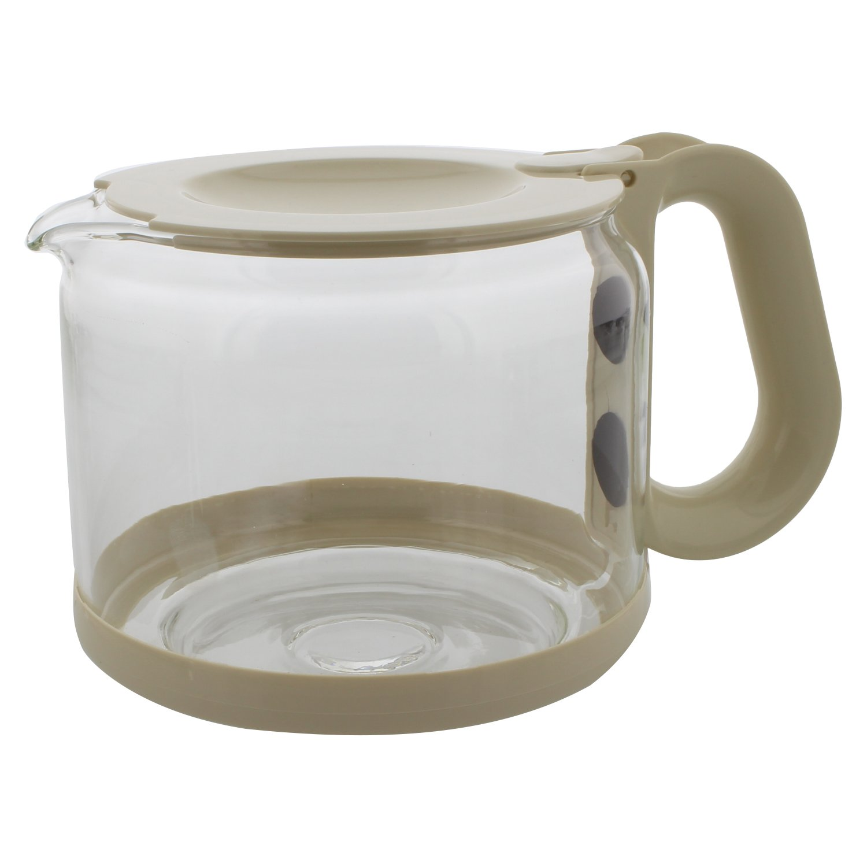 Codiac 340502Replacement Jug for Seb Ultra Compact Glass Flour