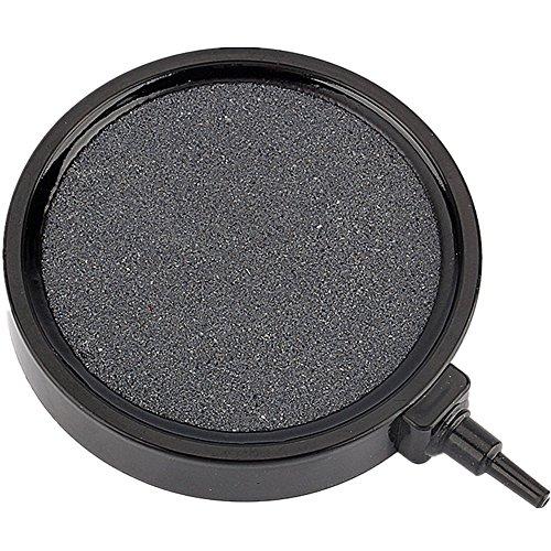 DIGIFLEX Mulmsauger und Pumpschlauch zum Reinigen von Aquarien Bubble Disk
