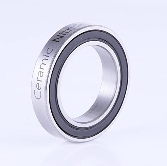 10pc MR24378-2RS Hybrid CERAMIC Ball Bearing Bearings 24*37*8 24x37x8 mm