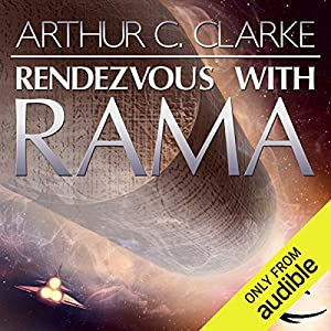 Rendezvous with Rama Hörbuch