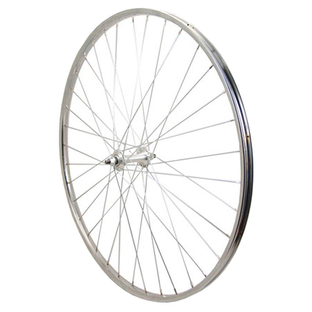 Sta-Tru Legierung Hub Front Wheel (27 x 1 1/4-Zoll)