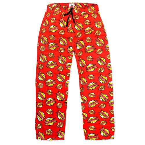 The Big Bang Theory Bazinga Lounge Pants