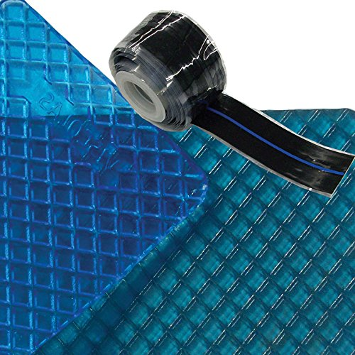 Anti-Vibration Grip Wrap, 13 x 5'' by Impacto