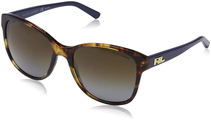 Ralph Lauren RL 8123, Gafas de sol para Mujer, 5351T5 56 ...