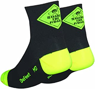 product image for DEFEET Aireator Share The Road Socks