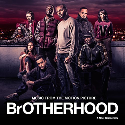 Brotherhood (Original Soundtra...