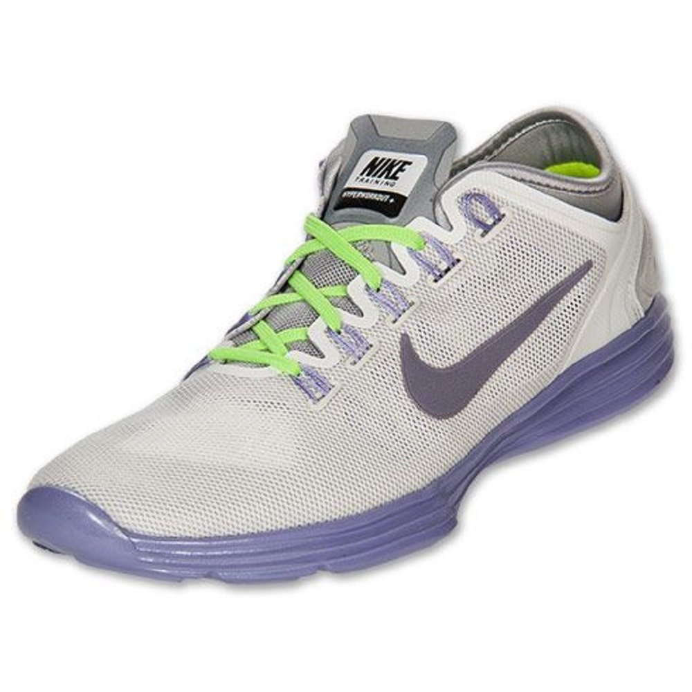 size 40 16666 cd5a2 Nike Women s Lunar Hyper Workout X T Training Shoes 9