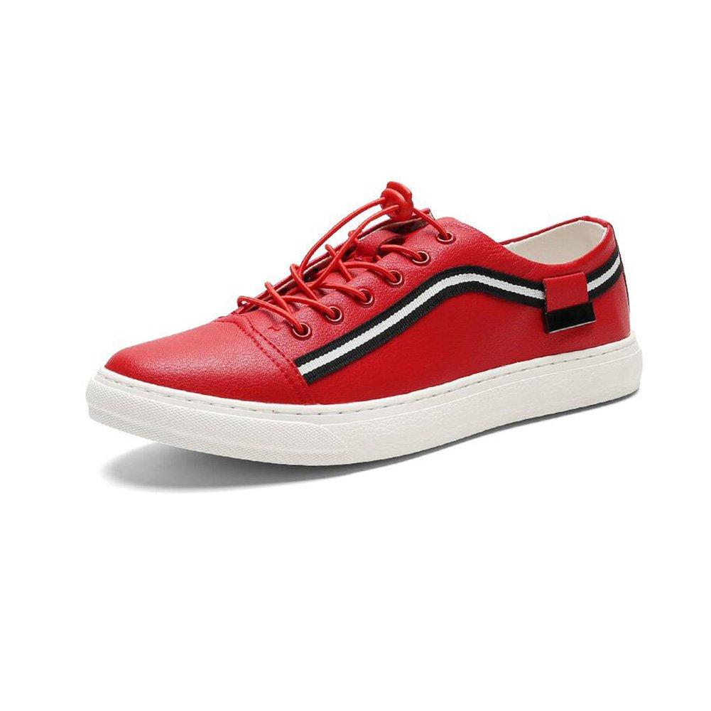 CJC Zapatos Al Aire Libre Deportes Adultos Fundación Zapatillas Absorbente Aire Corriendo Zapatos Entrenadores Multi Atlético Trotar Aptitud Moda (Tamaño : EU39/UK6) EU39/UK6