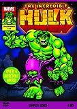 The Incredible Hulk:  Complete Season 1
