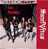 Thirsty & Miserable [Vinyl]