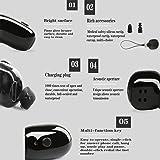 Mini Waterproof Bluetooth Headphones,Amazhu Mini